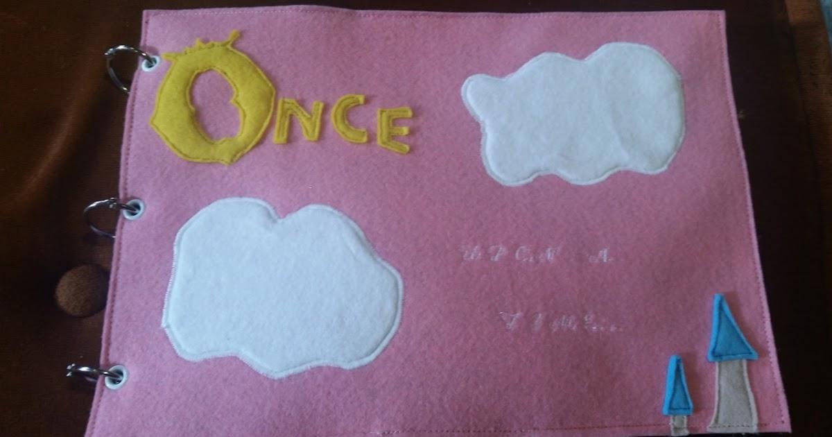 fairy tale book cover template - faith and felt obsession my sister 39 s fairy tale book