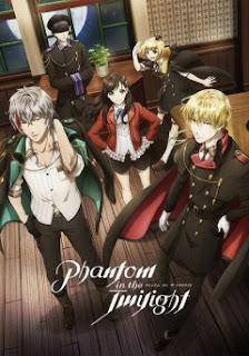 Phantom in the Twilight الحلقة 06 مترجم اون لاين