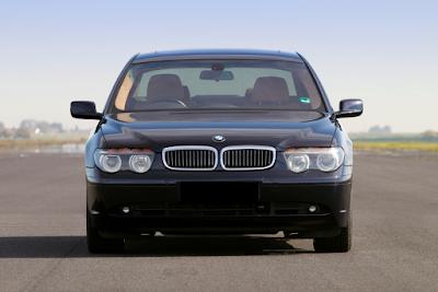 Eksterior BMW E66 Seri-7 Prefacelift