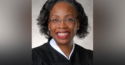 Judge G. Helen Whitener