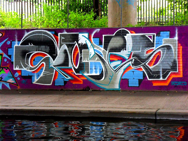 Colourful-Canal-Side-Wall-Art-UK11