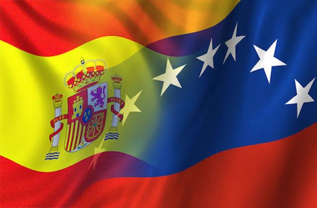 25.000 españoles huyeron de Venezuela en lo que va de 2018