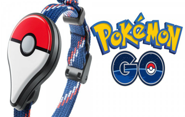 Niantic Labs تكشف أخيرا عن موعد إطلاق Pokémon GO plus