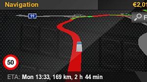 New GPS Icon 2.0 by Thalken