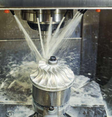 Machine Shop & Plastic Fabrication AJ Solutions Machining has the equipment to get your parts made on time with unparalleled accuracy.