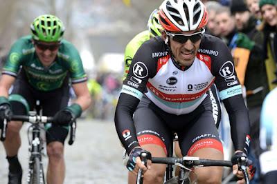 ee9ec40df6 Cancellara supera Sagan em mais de 1min e vence Tour de Flanders