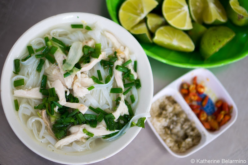 Phở Traditional Vietnamese Food