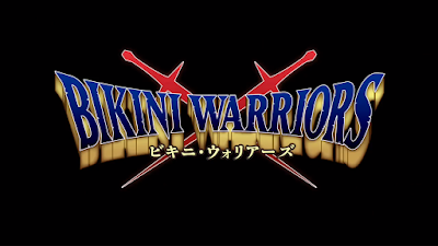 Il primo trailer per Bikini Warriors