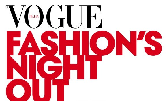 VFNO eventi imperdibili milano firenze roma, eventi imperdibili da non perdere, vogue fashion's night out