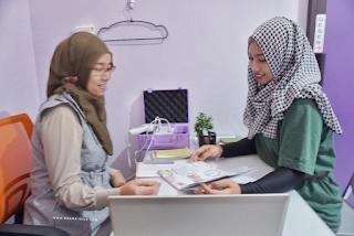 Konsultasi Dengan Dr. Nugraheni dari Shaqila Beauty Center