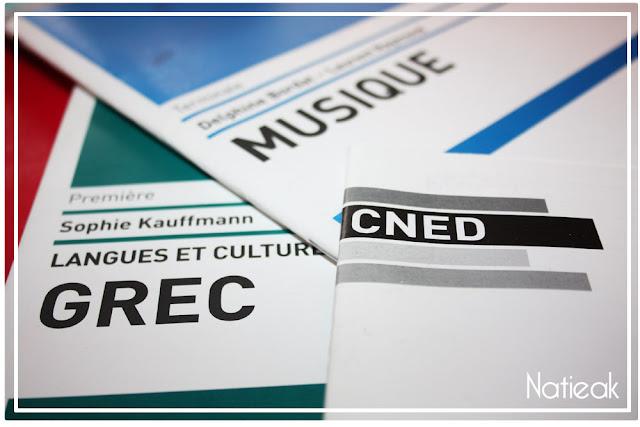 CNED psychologie