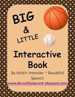 https://www.teacherspayteachers.com/Product/Big-Little-Interactive-Book-967421