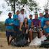 Departamento de Meio Ambiente promove limpeza simbólica no Deserto do Alemão