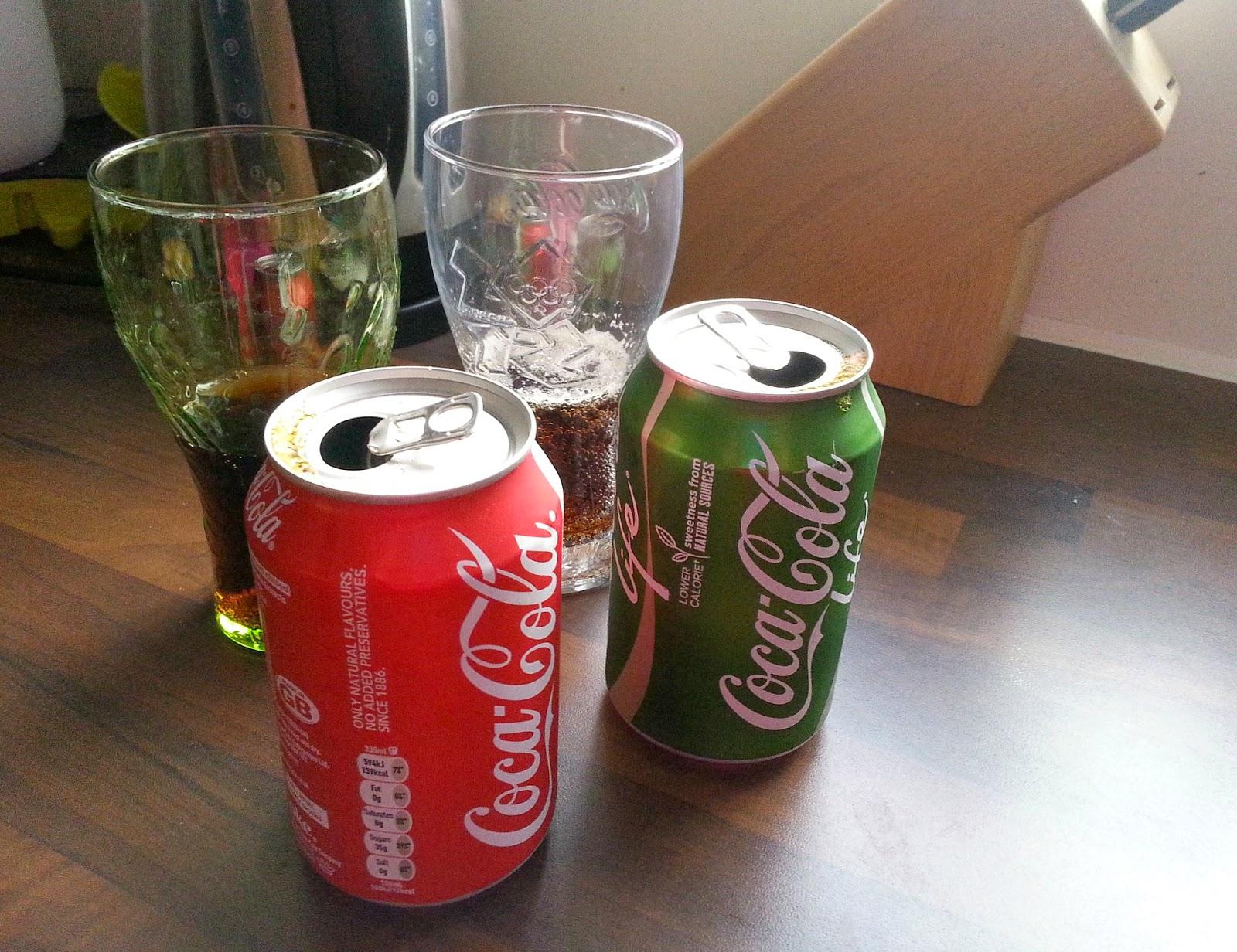 Coca-Cola Refreshments Employee Reviews