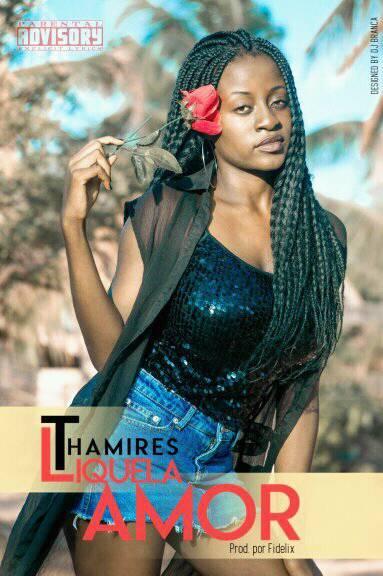 Tamires Liquela - Amor [Prod by Fidelix] [Funk] (2o18) - [WWW.MUSICAVIVAFM.BLOGSPOT.COM]
