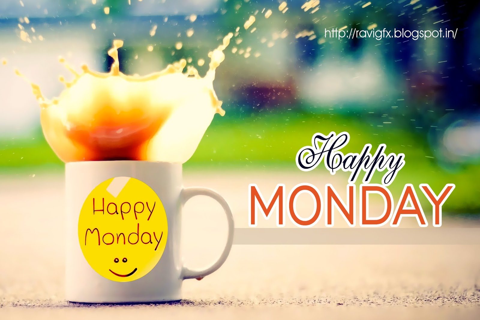 Happy Monday Quotes Saying Greetings Messages To Start Your Week