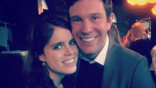 Eugenia de York Will Say Yes To Jack Brooksbank