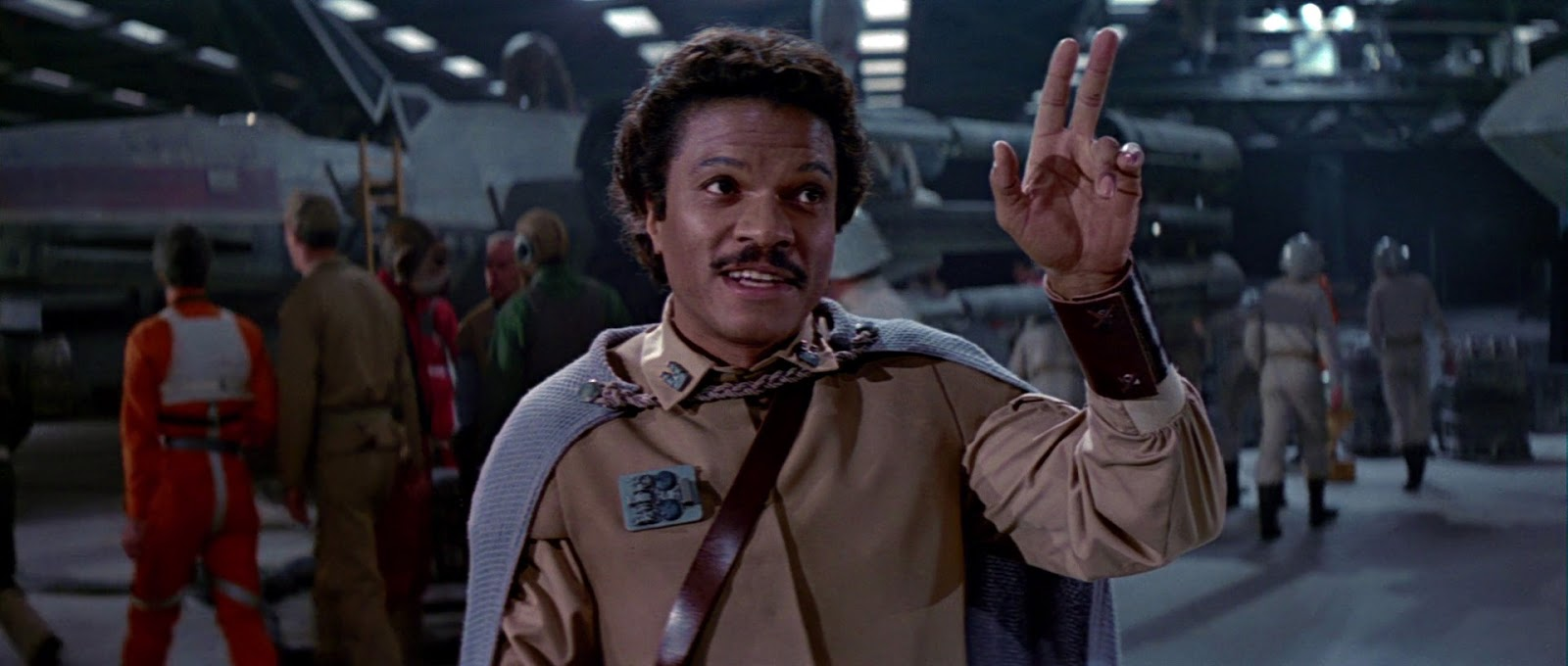 News: Billy Dee Williams To Return As Lando Calrissian In Episode IX