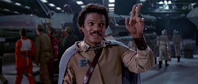 News: Billy Dee Williams To Return As Lando Calrissian In Episode IX