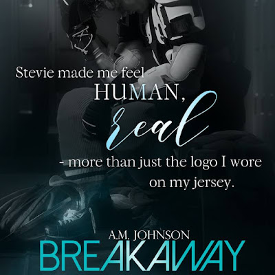 Breakaway: The Rule Book Collection Book 1, A.M. Johnson