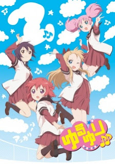 Yuru Yuri full season