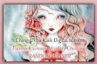 Ching-Chou Kuik Facebook challenge July 2020