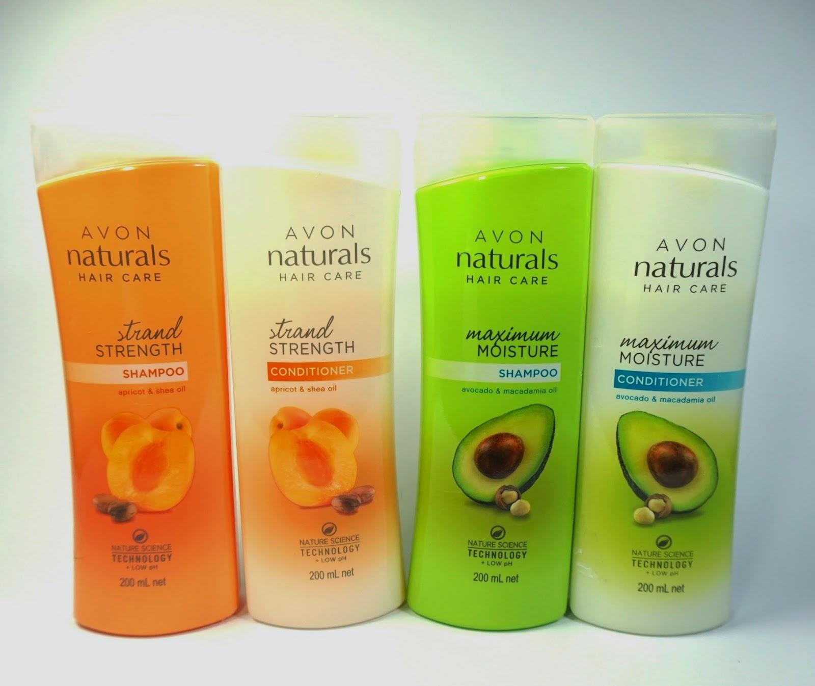 Just Naturals Shampoo Reviews