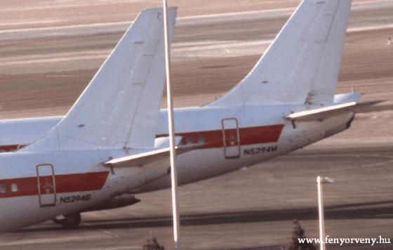 A titkos légitársaság