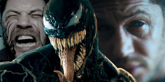 Resultado de imagem para venom marvel616