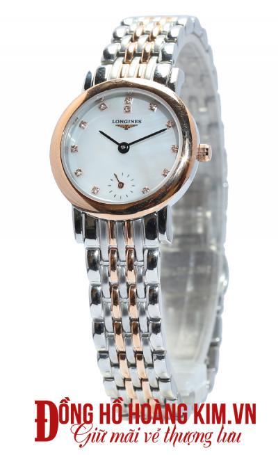 mua đồng hồ nữ Hà Nội