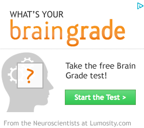 Free Training: Lumosity Free Training