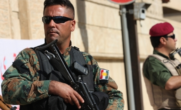 Τουρκία: Οι ΗΠΑ θα πάρουν τα όπλα από την κουρδική πολιτοφυλακή μετά την ήττα του ISIS
