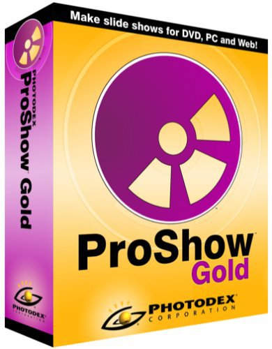proshow gold full free download crack