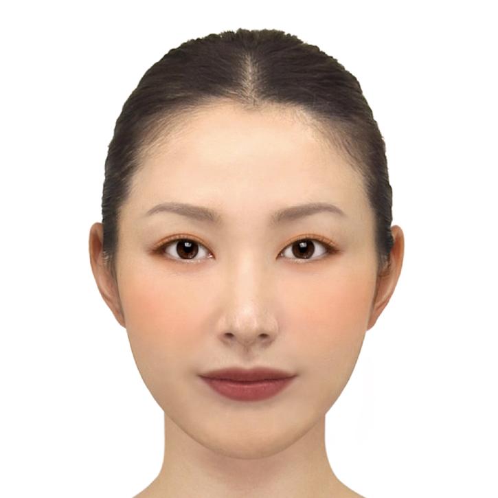 Natural Face Cosmetics
