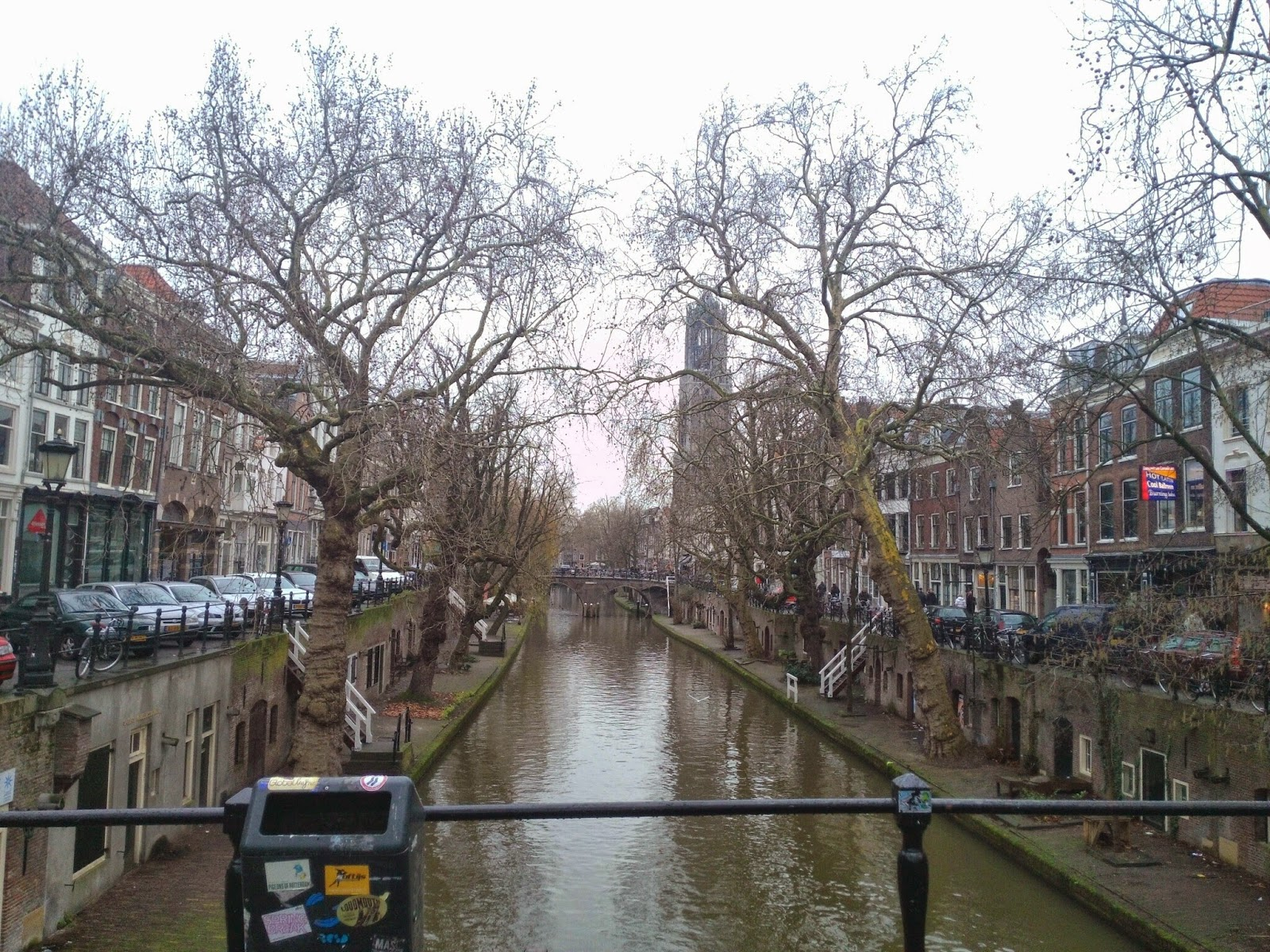 荷蘭烏特勒支風景 Utrecht in The Netherlands