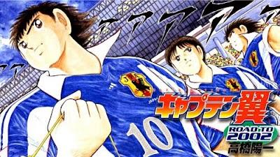 Captain Tsubasa: Road to 2002 Subtitle Indonesia Batch