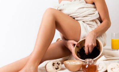 Remèdes maison pour en finir avec la cellulite définitivement