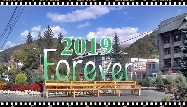 Festivalul Sinaia Forever 2019 data program trupe concerte
