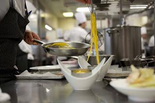 accessori cucine ristorante