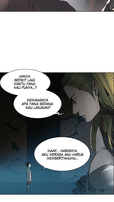 Webtoon Tower Of God Bahasa Indonesia Chapter 279