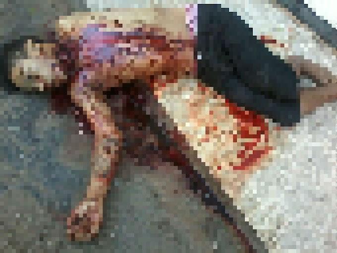 SOBRAL: Mais um homicídio foi registrado no bairro Padre Palhano; Vídeo