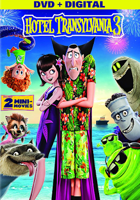 Hotel Transylvania 3: Summer Vacation [Latino]