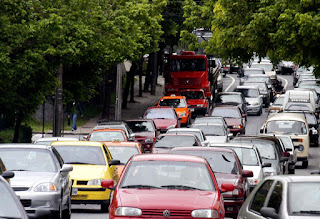 Roubo de carros aumenta até 58,49% em JP e CG