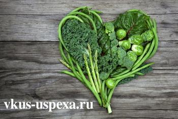 Плохой и хороший холестерин, оздоровительное питание для сердца