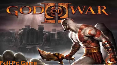 Free Download Game God Of War II Pc Full Version  – Full Rip Game – Compressed Game – Version 2015 – Direct Links – 270 Mb – Working 100% .