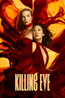 Killing Eve Temporada 3