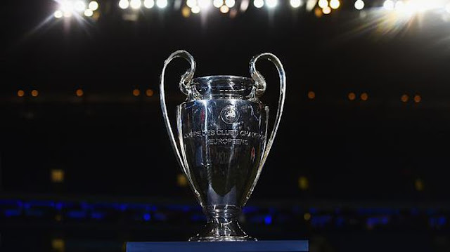 Inilah 32 Tim di Fase Grup Liga Champions