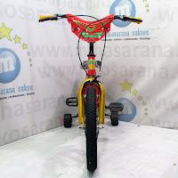16 veneno bmx sepeda anak