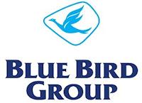 Lowongan Kerja di PT Blue Bird Group September 2016