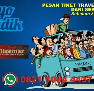 Travel Solo Jakarta